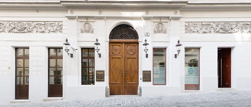 Header Stadttempel - Israelitische Kultusgemeinde Wien