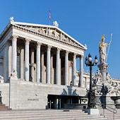 Detail Parlament