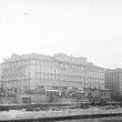 Wien 1, Franz Josefs-Kai, um 1898 © ÖNB (EP 689 - C)