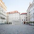 Mahnmal für die österreichischen jüdischen Opfer der Schoah © MKÖ / Sebastian Philipp