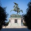 Reiterdenkmal Erzherzog Karl © MKÖ / Sebastian Philipp