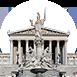 Icon Tournavigation Parlament